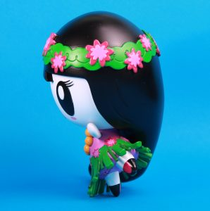Aloha Lolligag - Side View